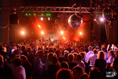 Abba Forever tijdens de Disco & Dance Night 2018